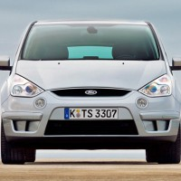 : Ford S-MAX / Форд Эс Макс