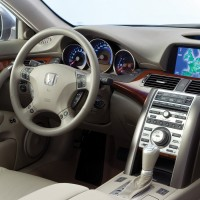 : руль Honda Legend