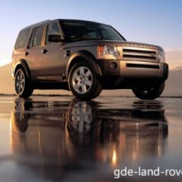 : Фото Land Rover Discovery