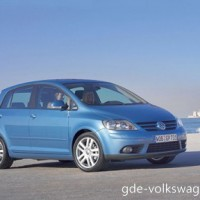 : Фото Volkswagen Golf Plus