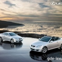 : Lexus IS250с