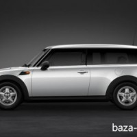 : фото MINI ONE clubman сбоку