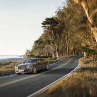 фото Bentley Mulsanne: